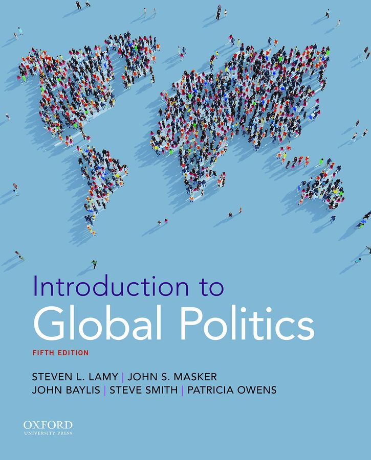 Introduction to Global Politics 5e Instructor Resources