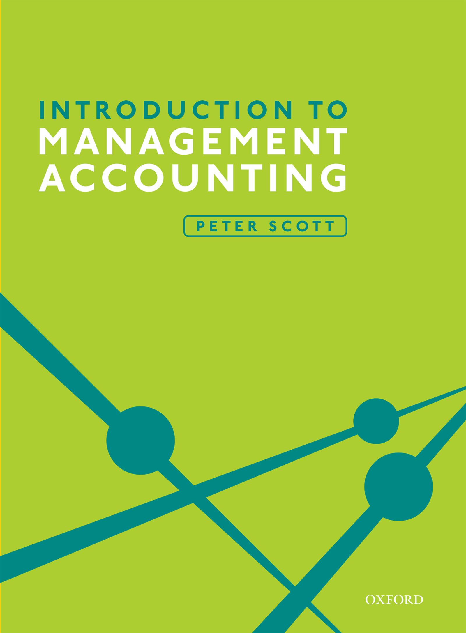 Introduction to Management Accounting Lecturer Resources