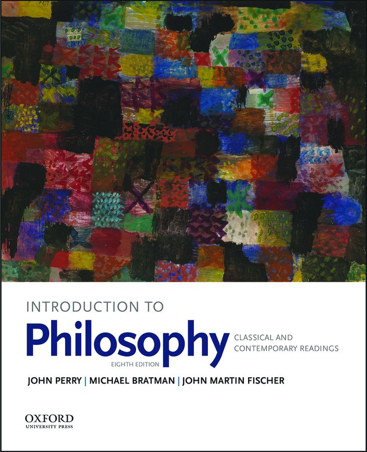 Introduction to Philosophy 8e