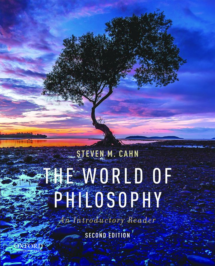 World of Philosophy: An Introductory Reader 2e