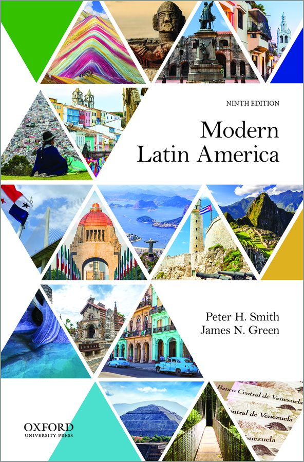 Modern Latin America 9e Instructor Resources