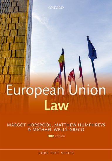 European Union Law 10e