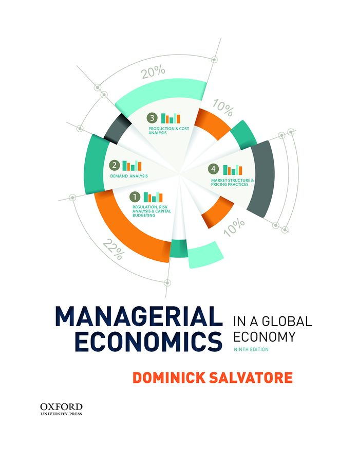Managerial Economics in a Global Economy 9e