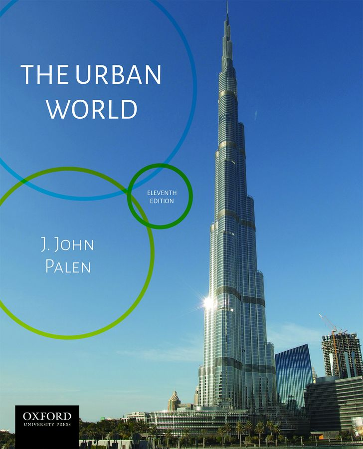 Urban World 11e