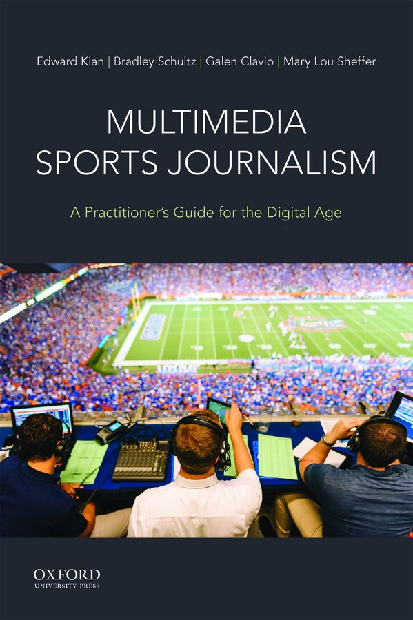 Multimedia Sports Journalism