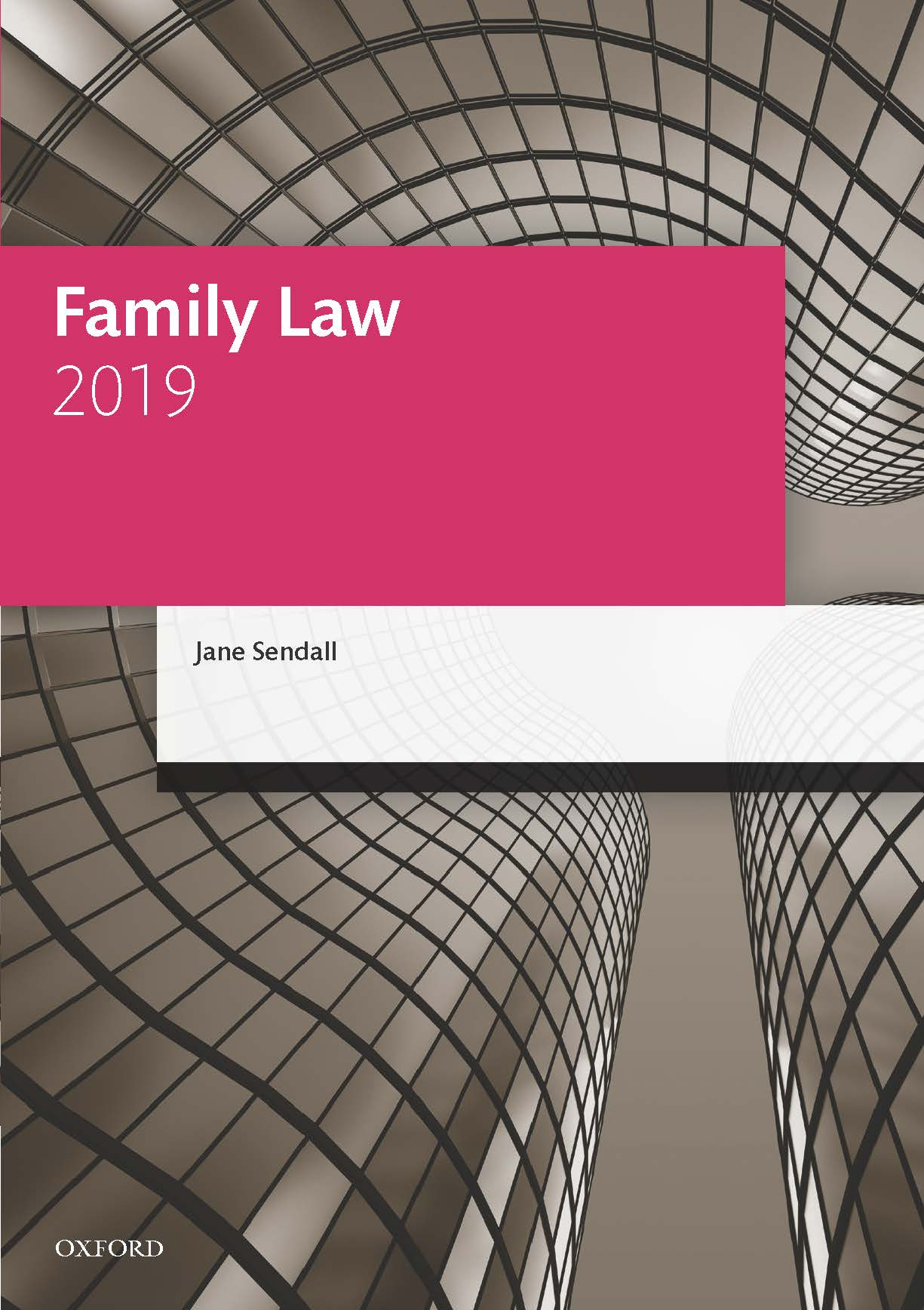 Family Law 2019 Resources