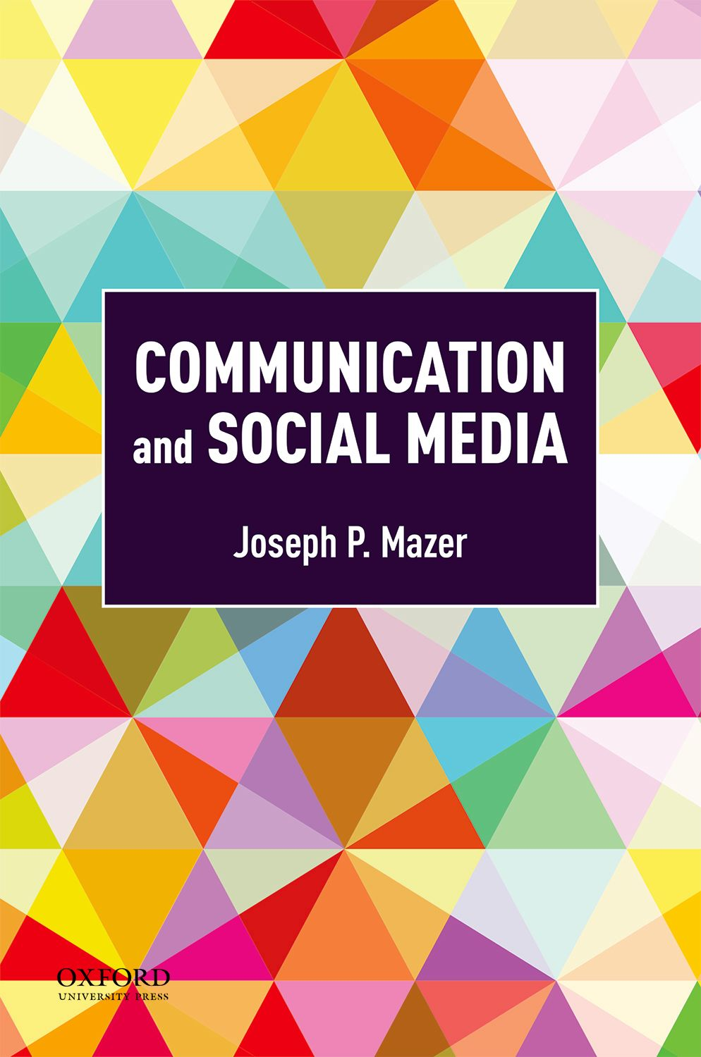 Communication and Social Media