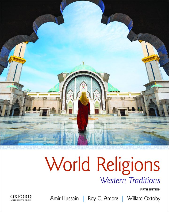 World Religions: Western Traditions 5e