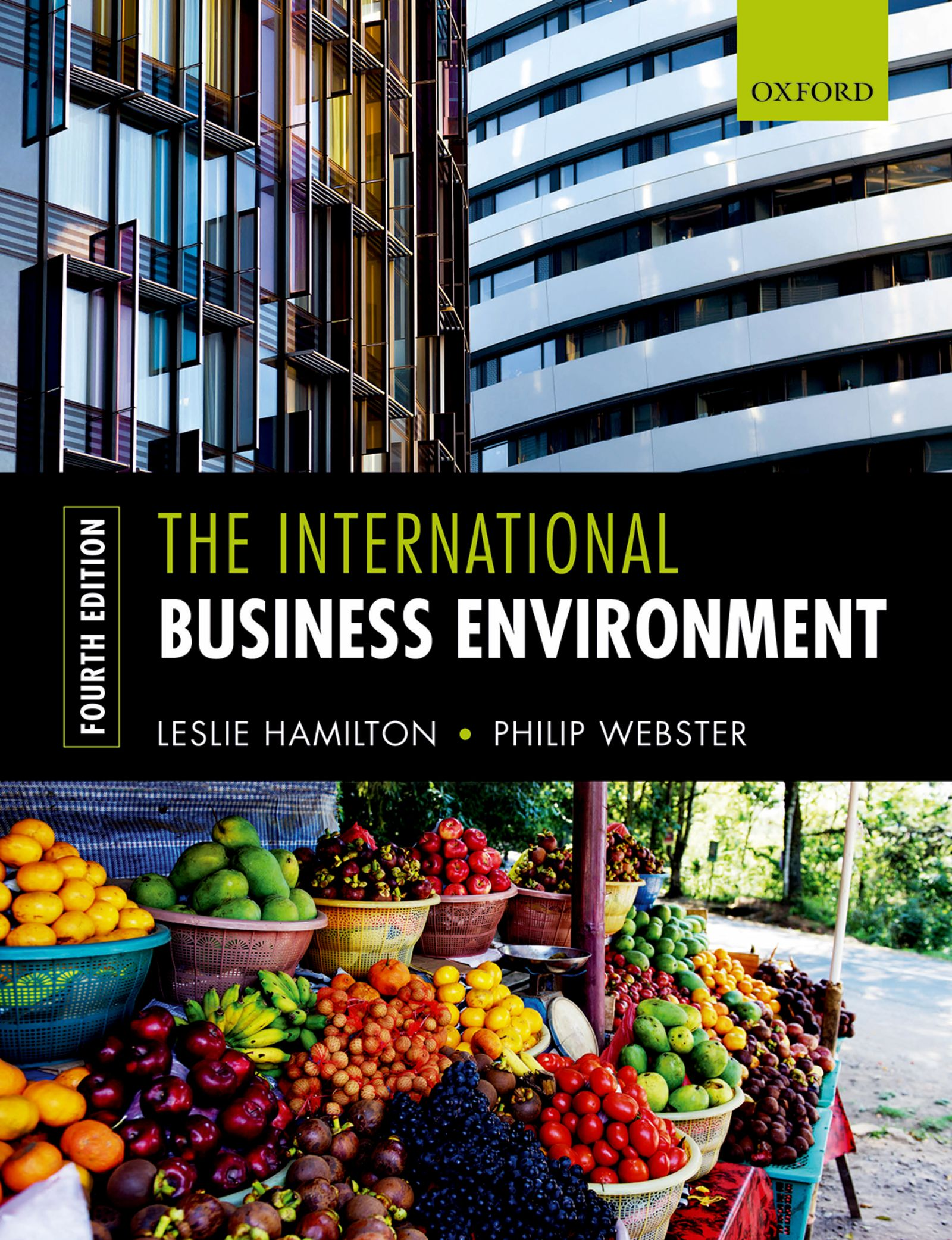 The International Business Environment 4e Lecturer Resources