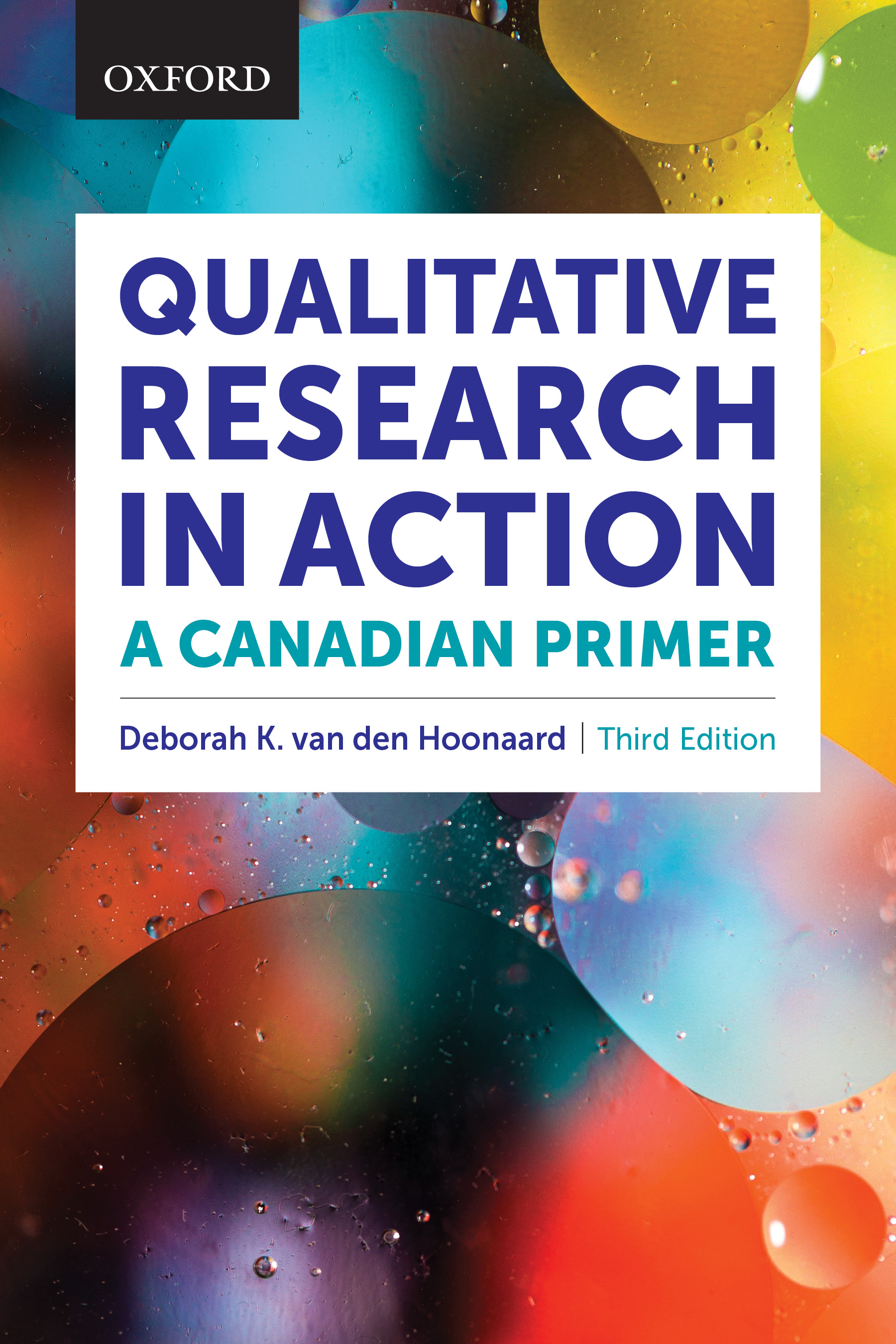 Qualitative Research in Action 3e