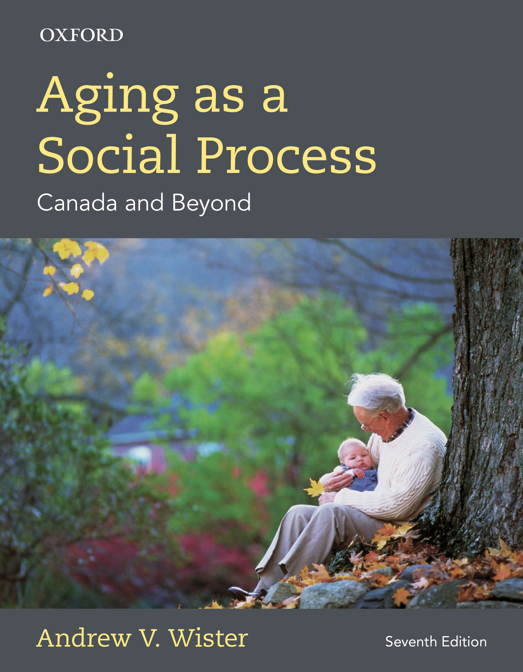 Aging as a Social Process 7e Instructor Resources