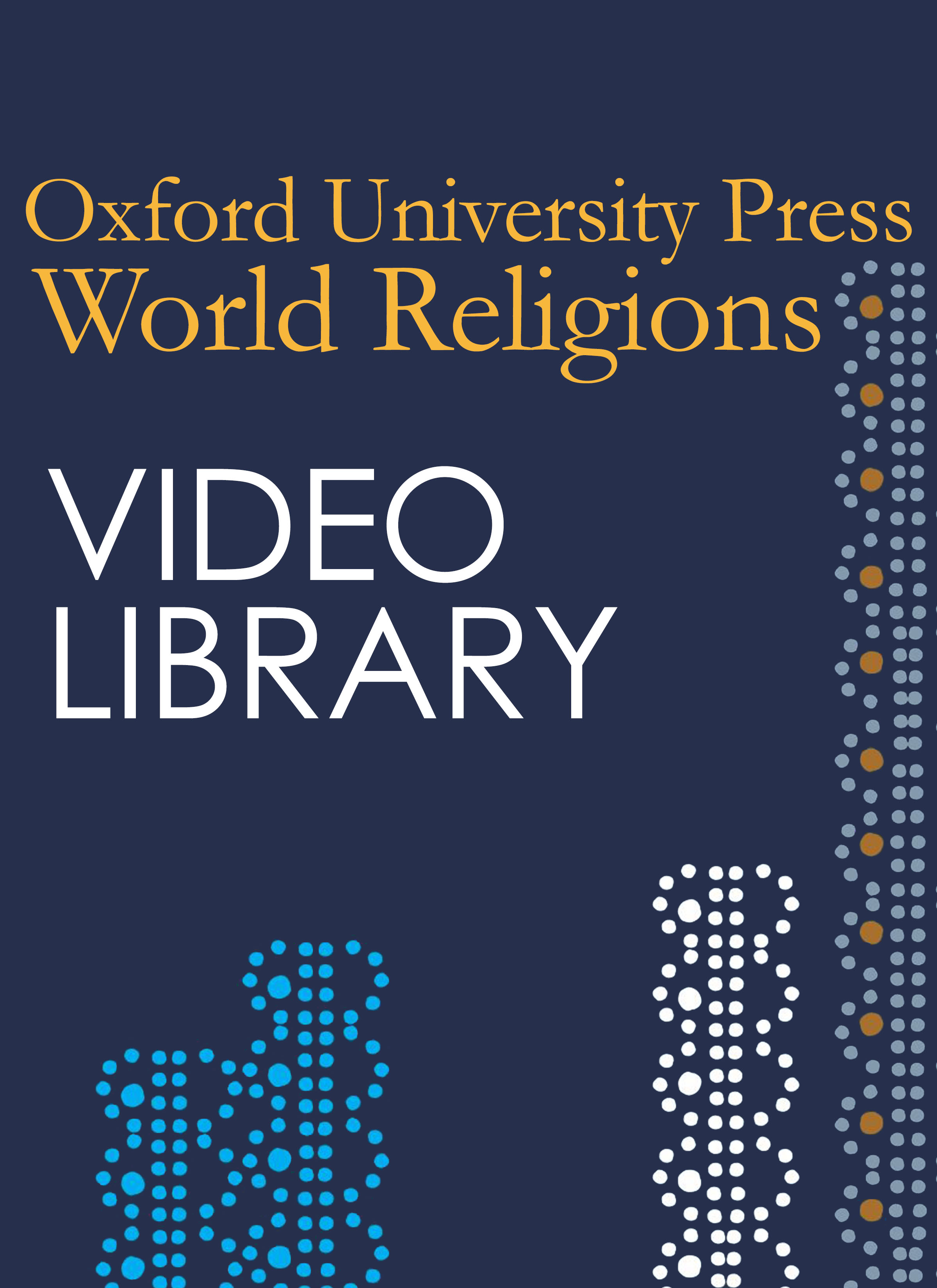 ARC Resources for OUP World Religions Video Library