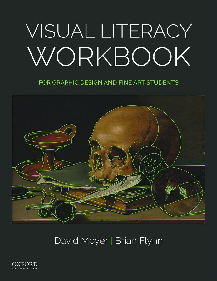 Visual Literacy Workbook for Graphic Design and Fine Art Students Instructor Resources