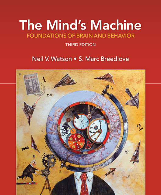 The Mind's Machine 3e Instructor Resources