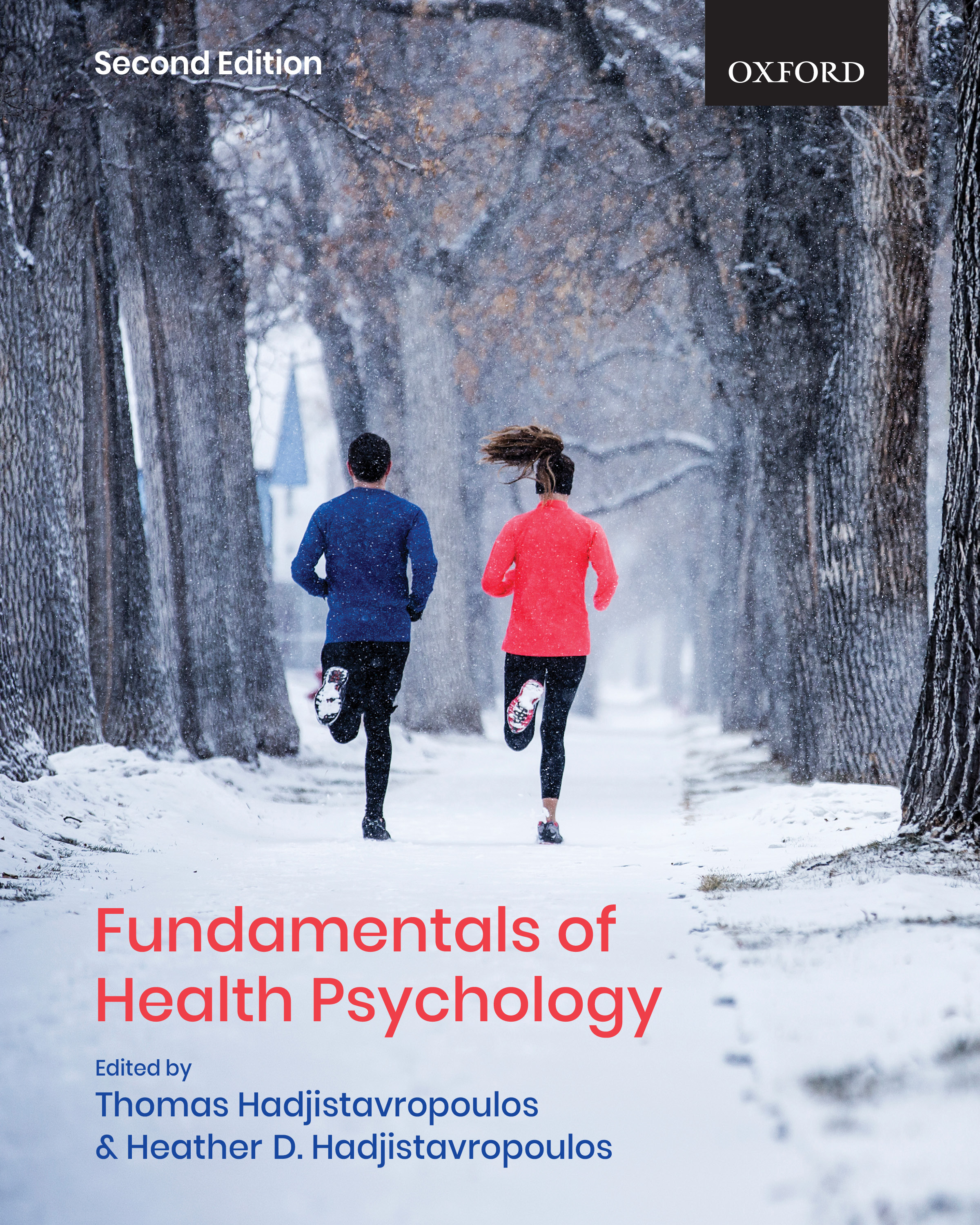 Fundamentals of Health Psychology 2e Instructor Resources