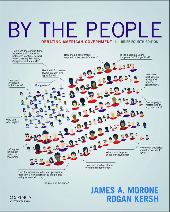 By the People Brief 4e Instructor Resources