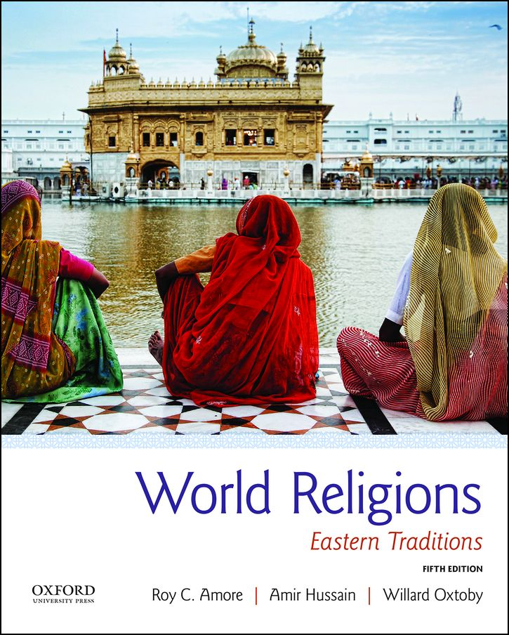 World Religions: Eastern Traditions 5e