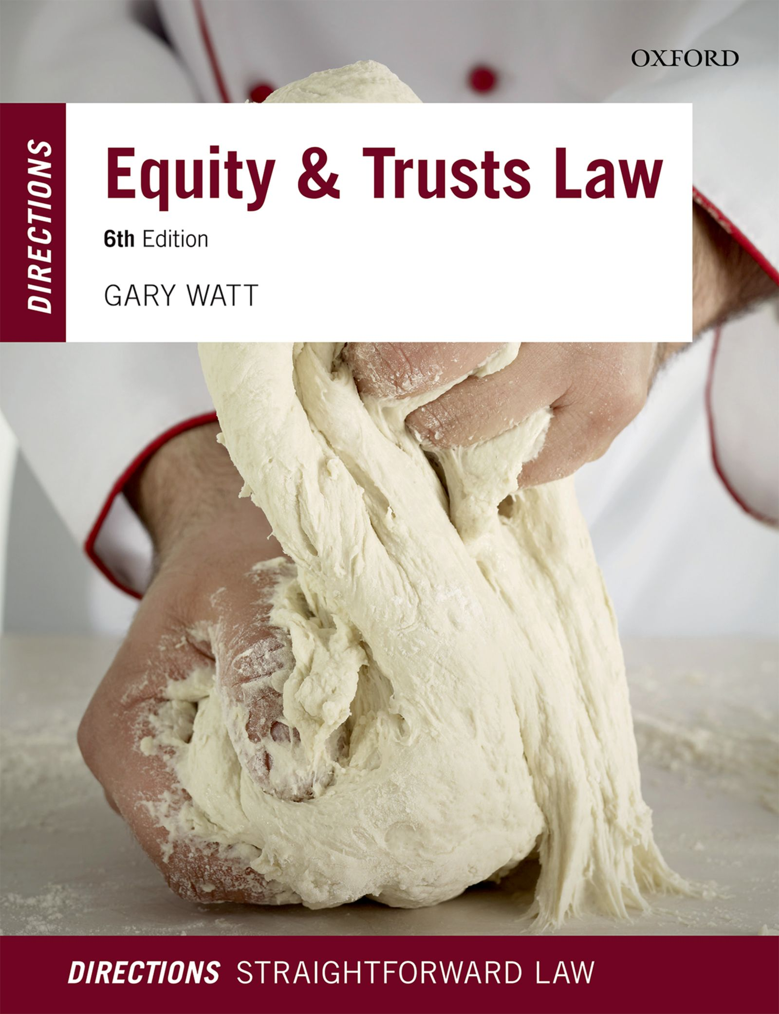Equity and Trusts Law Directions 6e