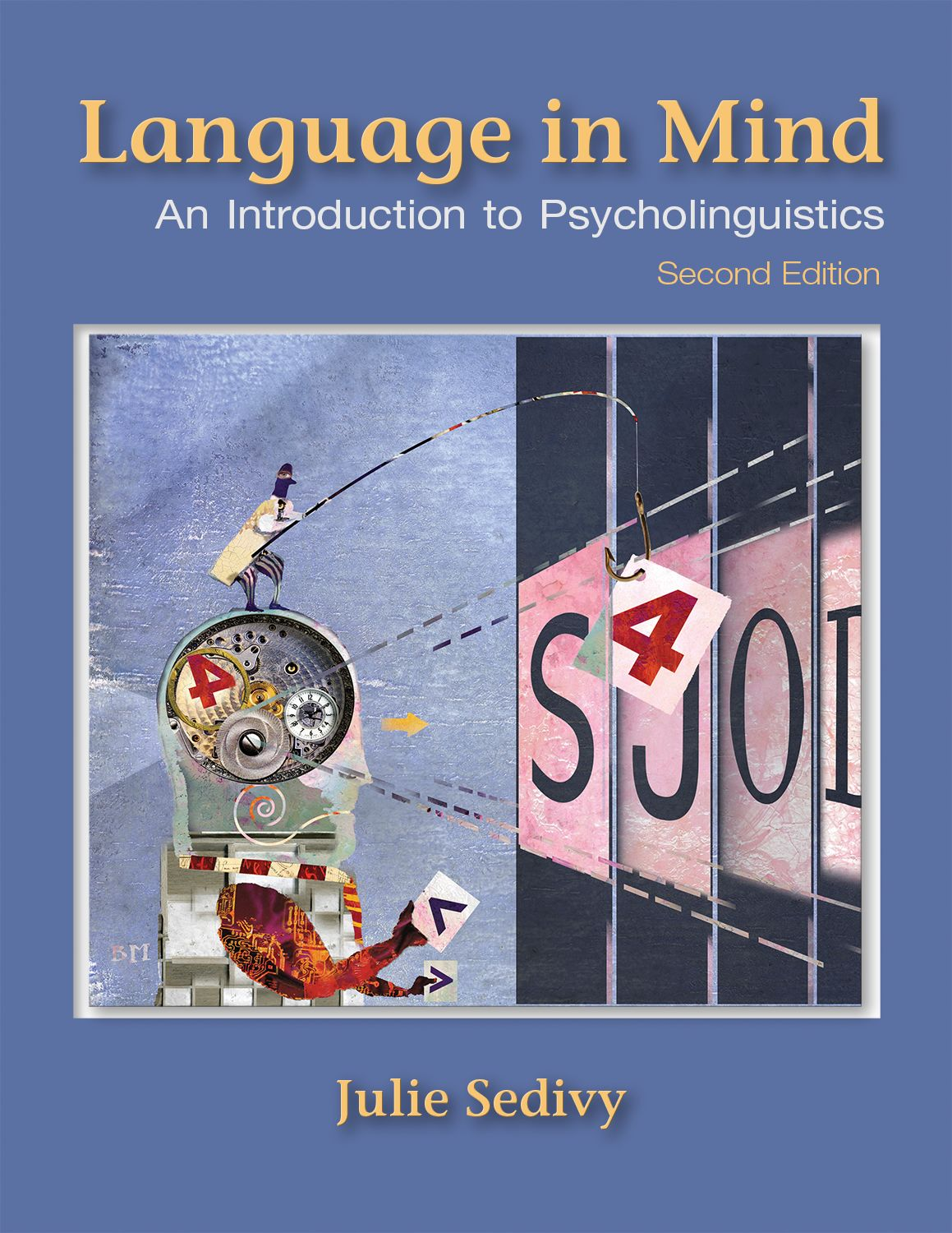 Language in Mind 2e Student Resources