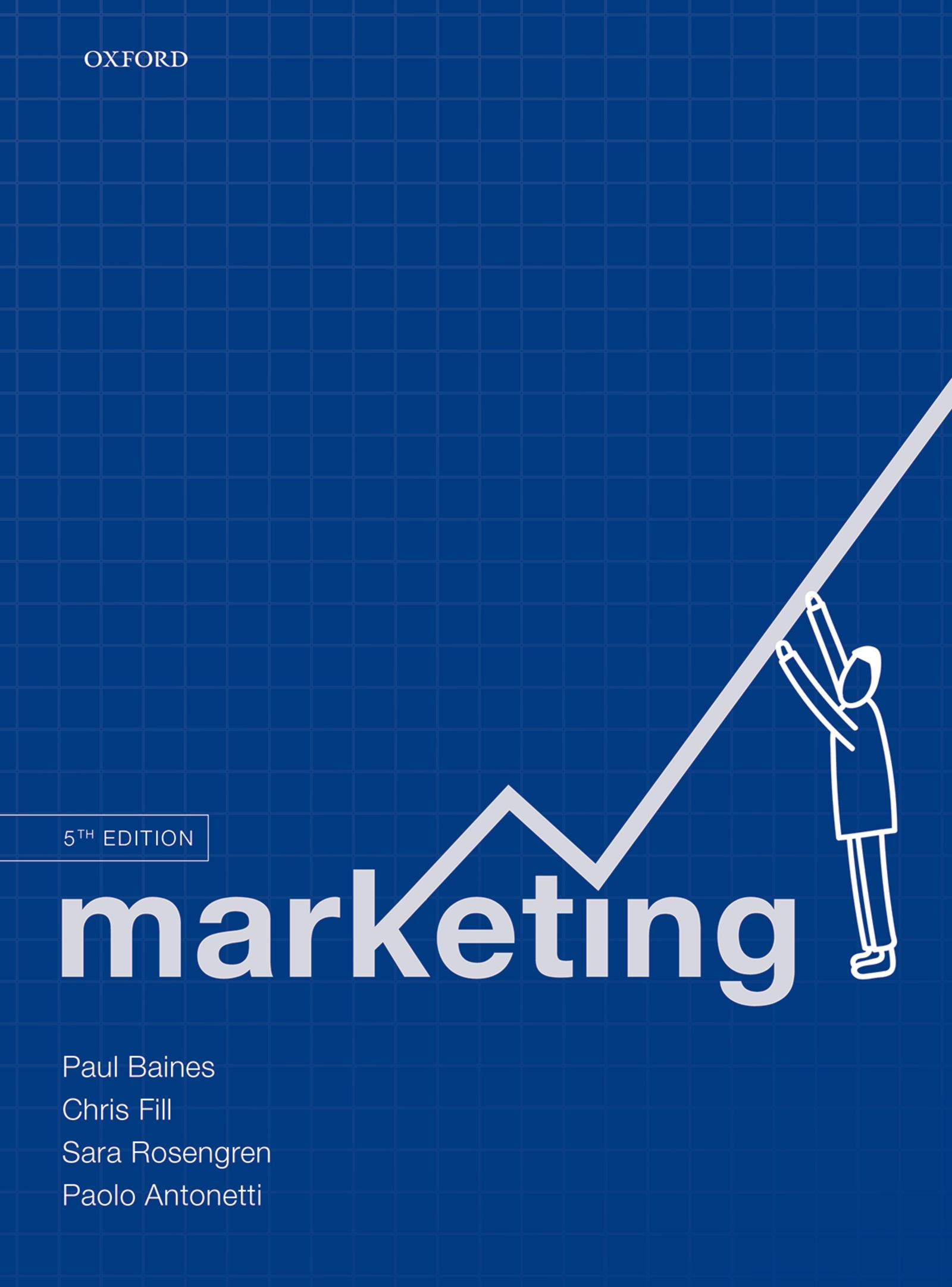 Marketing 5e Lecturer Resources