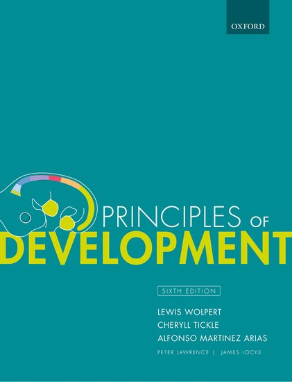 Principles of Development 6e Instructor Resources