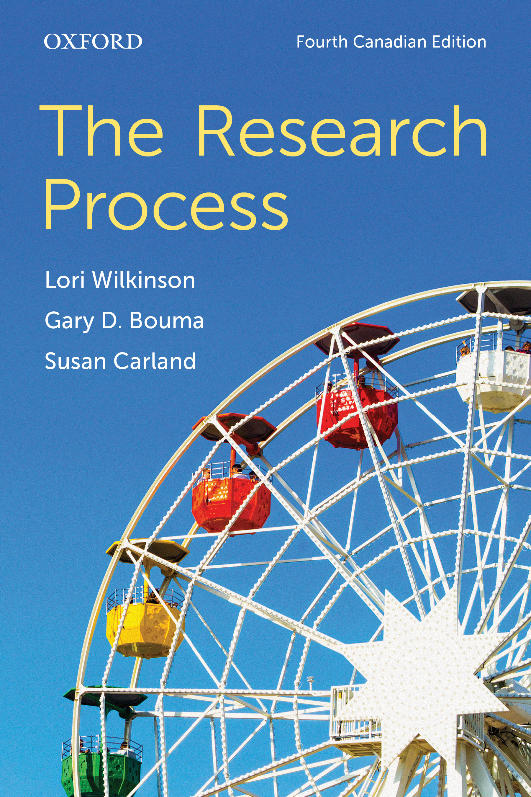 The Research Process 4Ce