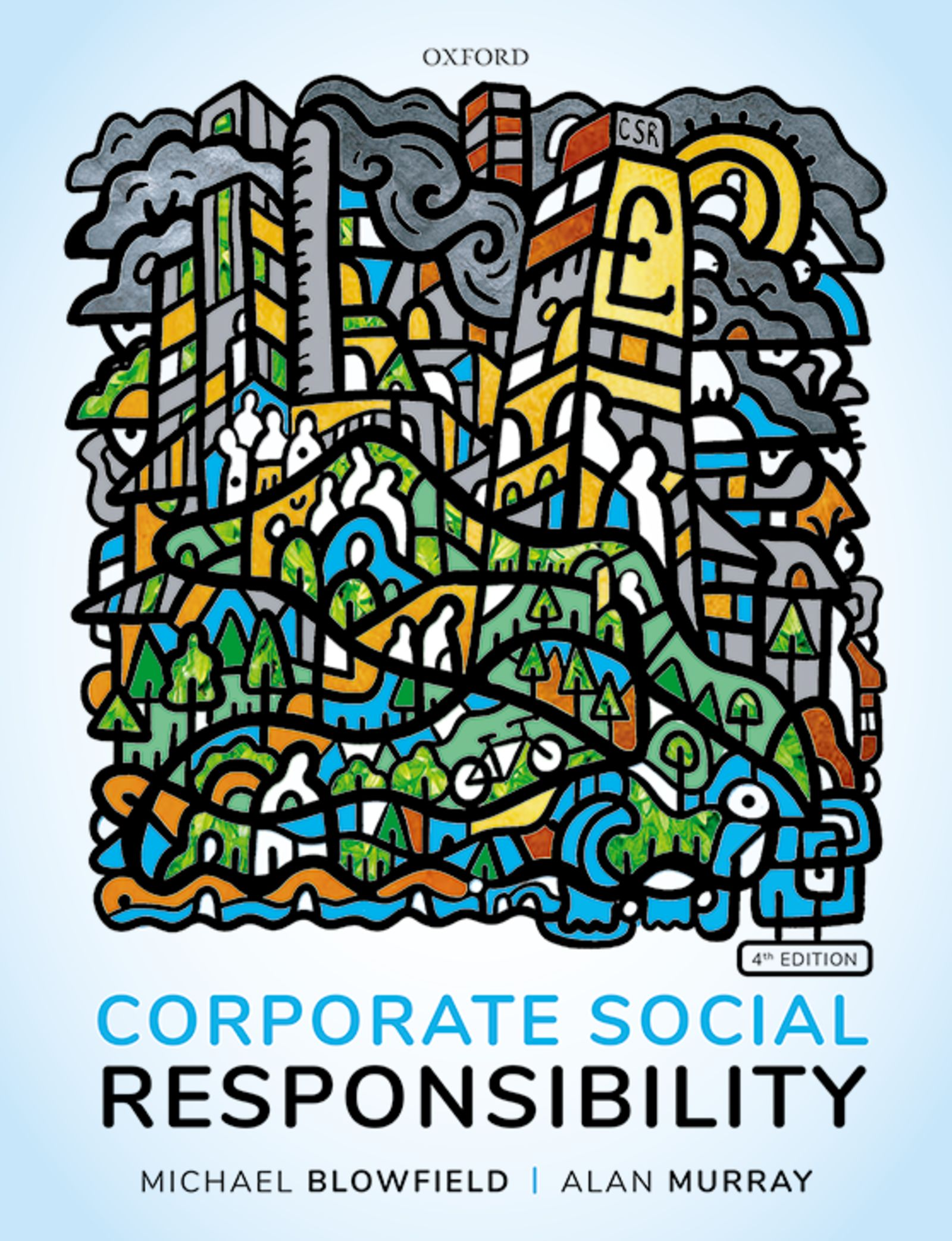 Corporate Social Responsibility 4e Lecturer Resources
