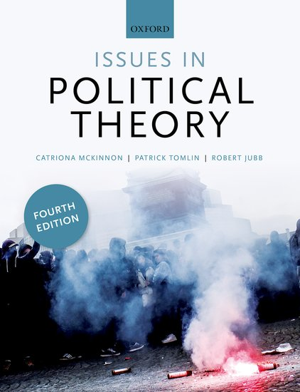 Issues in Political Theory 4e instructor resources