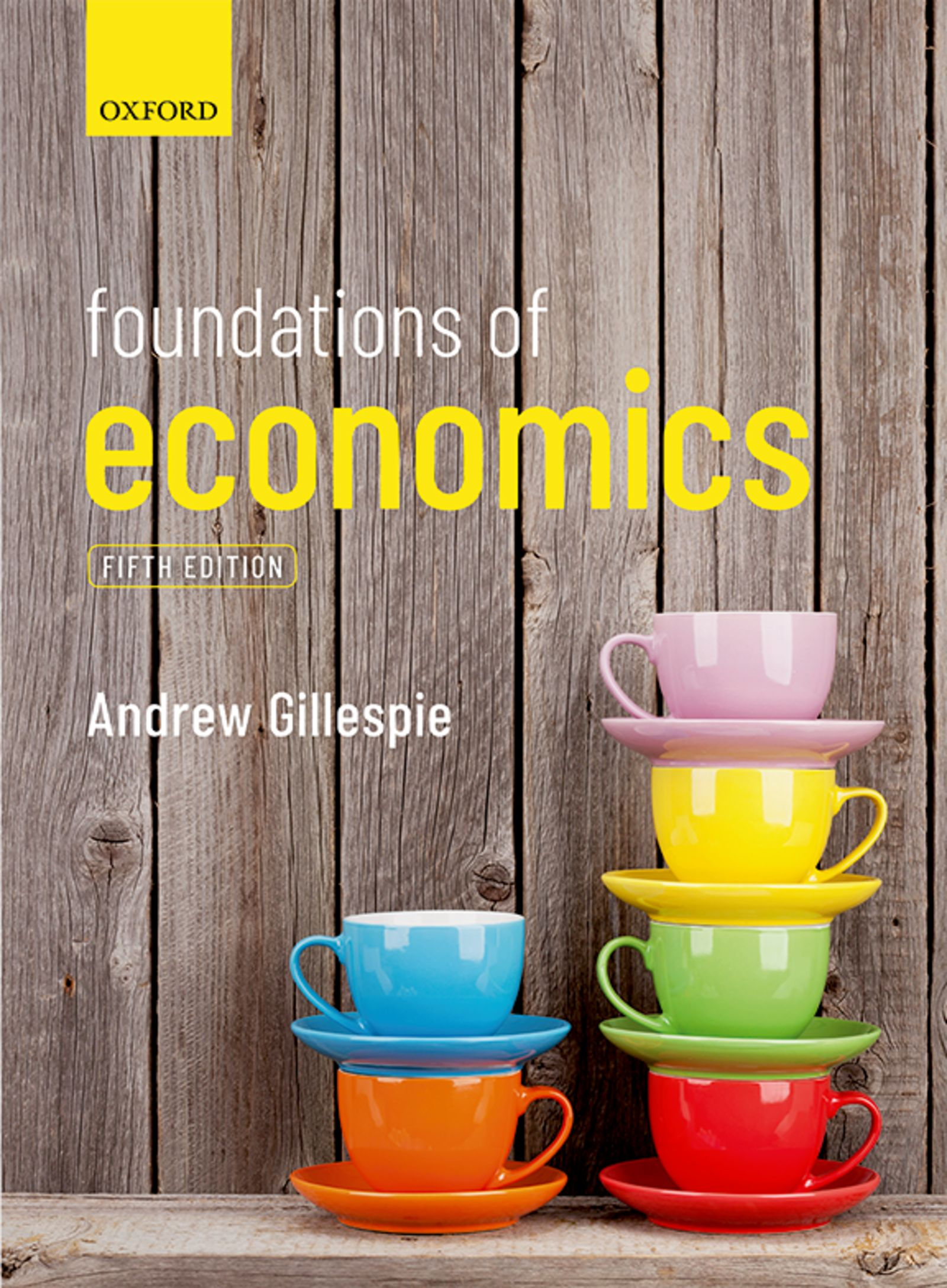 Foundations of Economics 5e Lecturer Resources