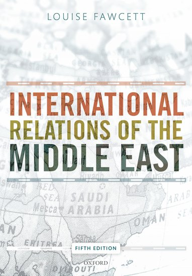 International Relations of the Middle East 5e Instructor Resources