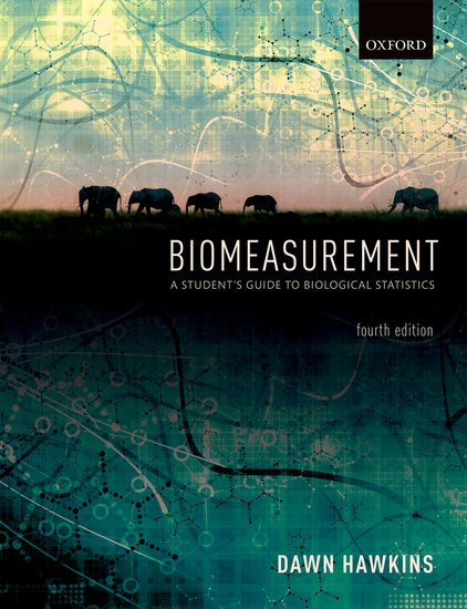 Biomeasurement 4e Instructor Resources