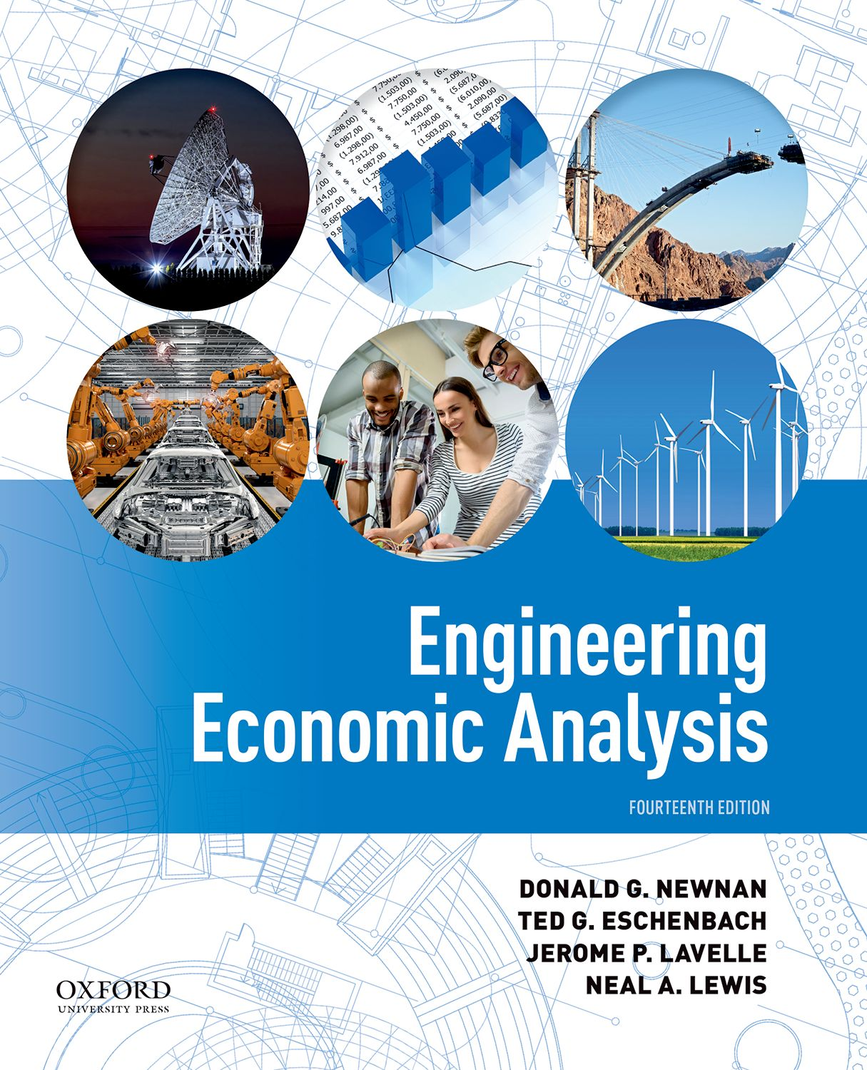 Engineering Economic Analysis 14e Instructor Resources