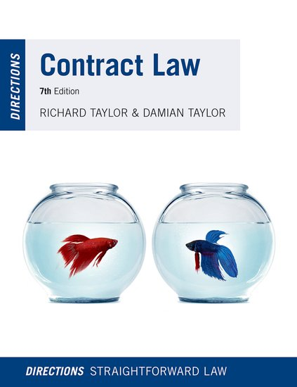 Contract Law Directions 7e