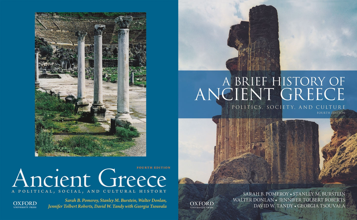 Ancient Greece (All Editions)