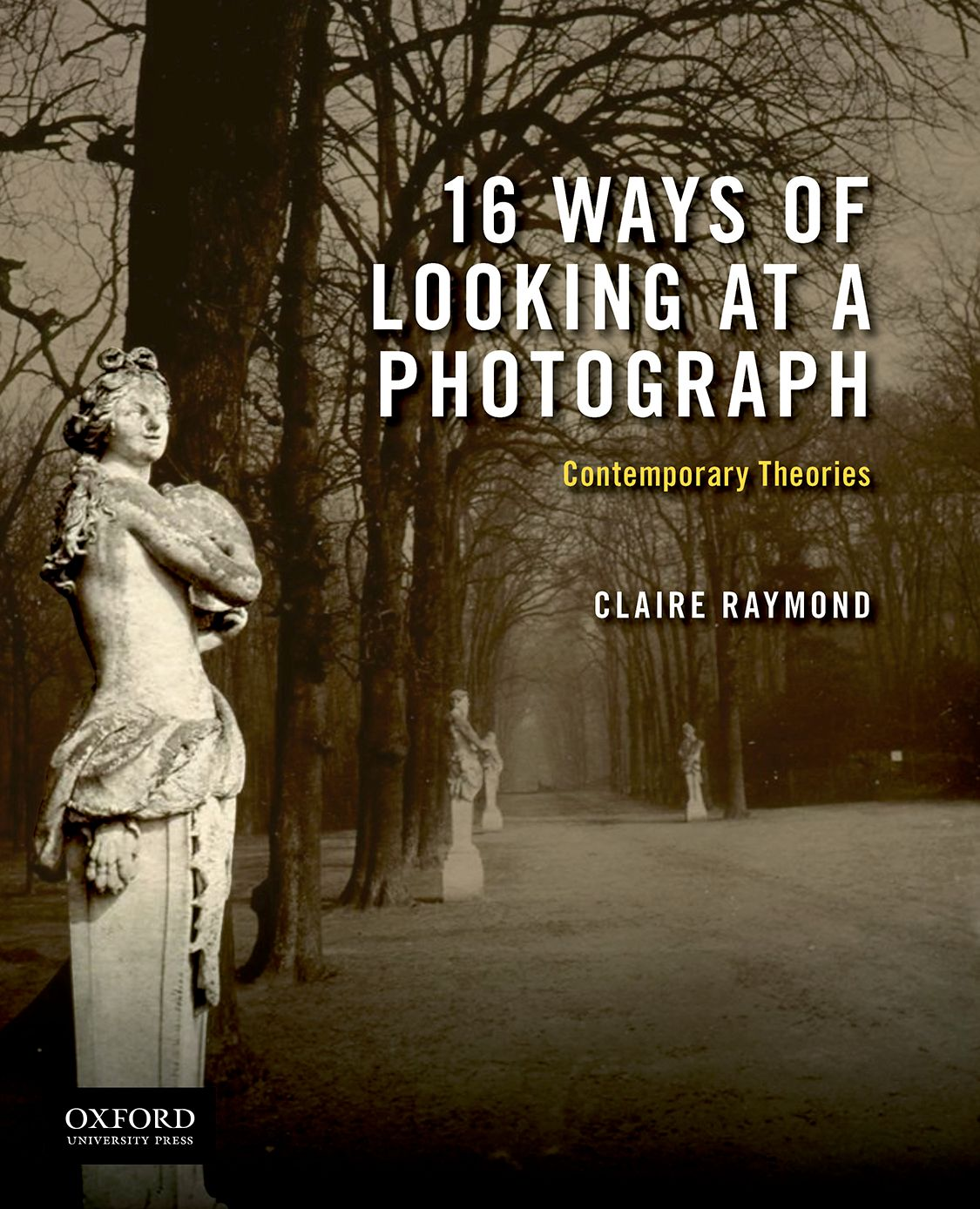 16 Ways of Looking at a Photograph