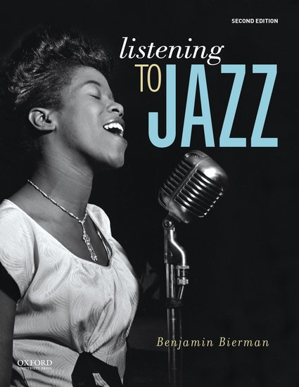 Listening to Jazz 2e Instructor Resources
