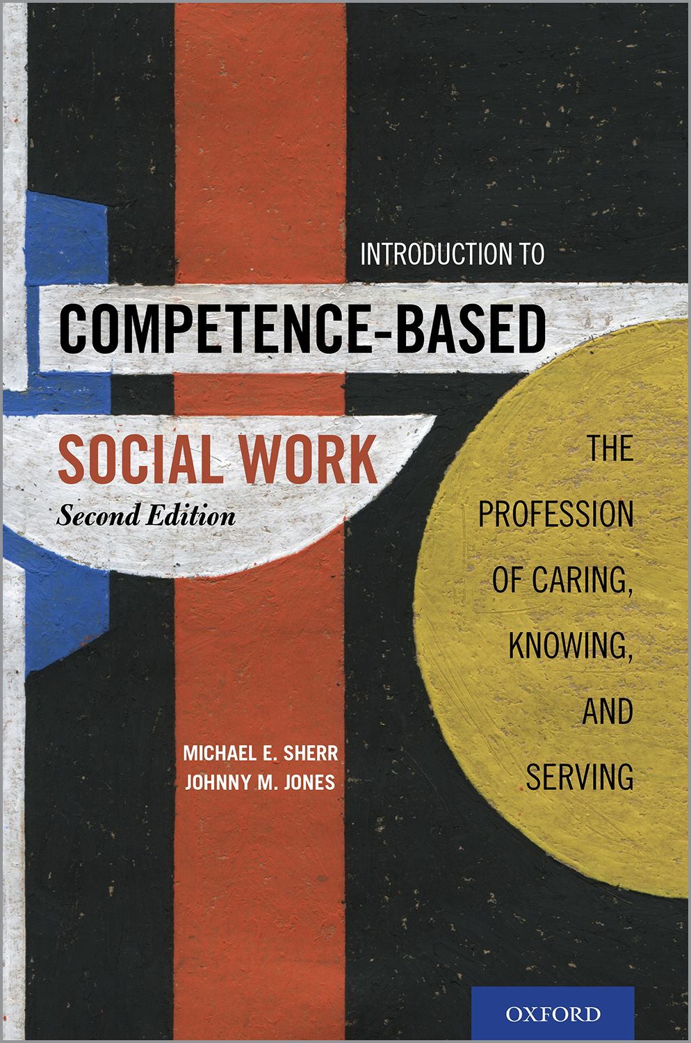 Introduction to Competence-Based Social Work 2e