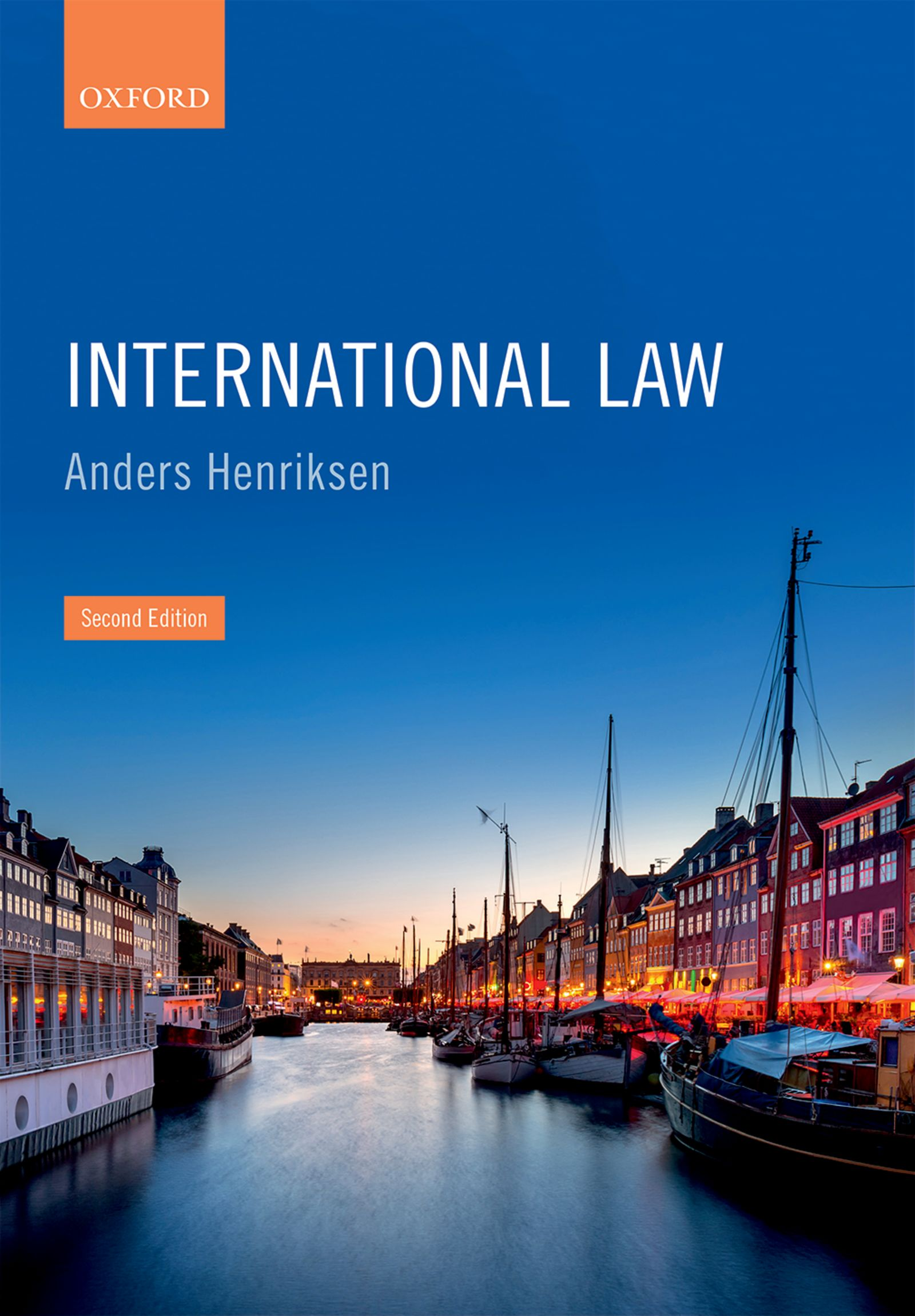 International Law 2e Resources