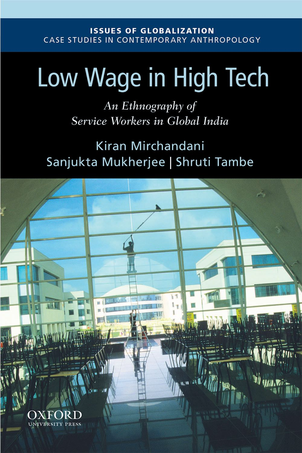 Low Wage in High Tech Student Resources
