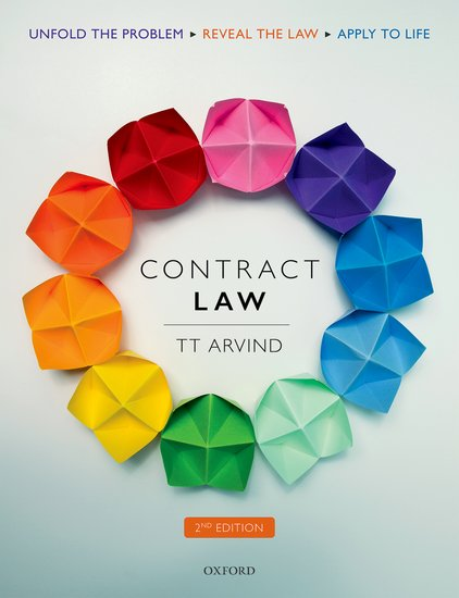 Contract Law 2e Student Resources