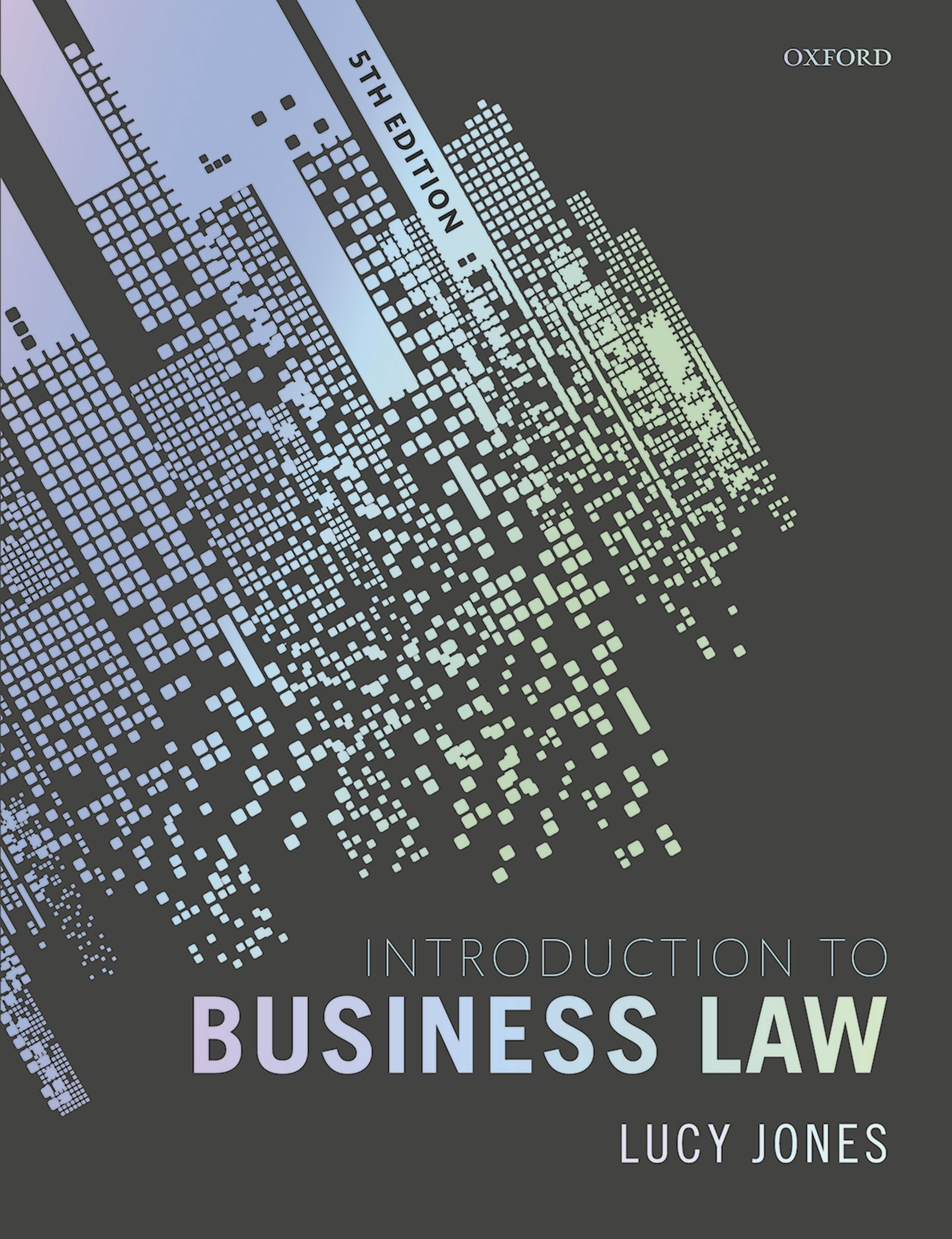Introduction to Business Law 5e