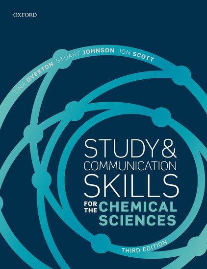 Study and Communication Skills for the Chemical Sciences 3e
