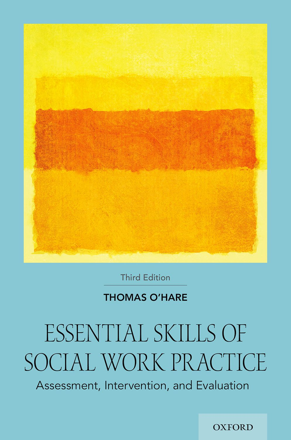 Essential Skills of Social Work Practice, 3e Instructor Resources
