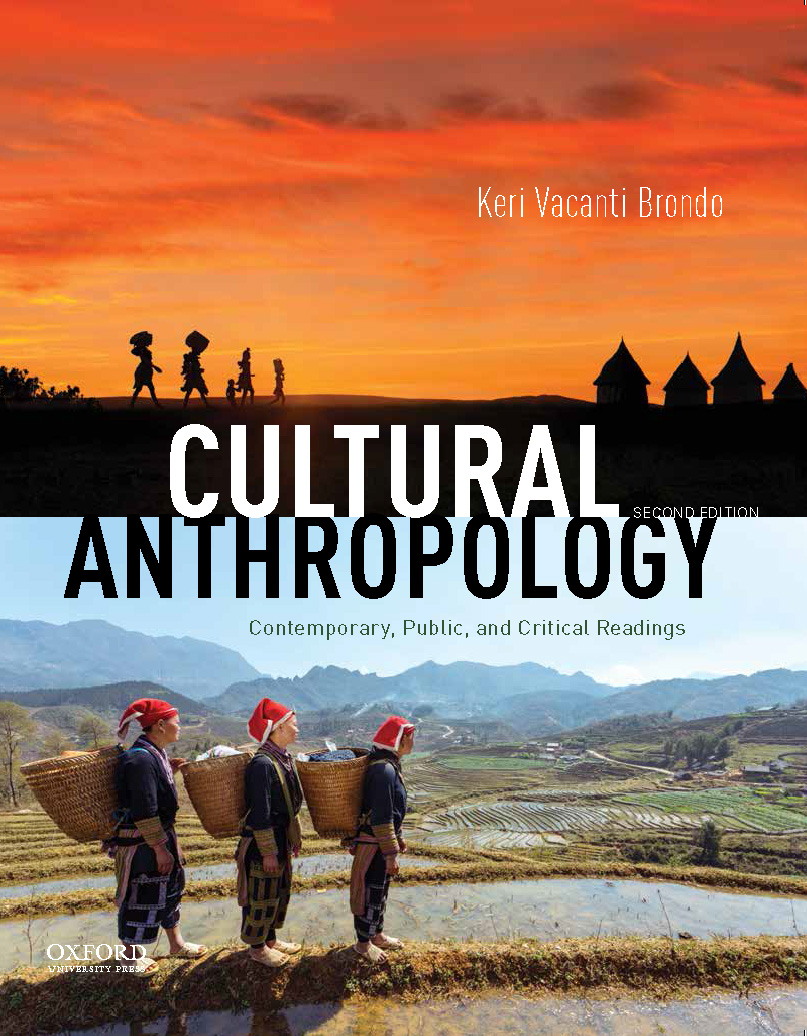 Cultural Anthropology: Contemporary, Public, and Critical Readings 2e Instructor Resources