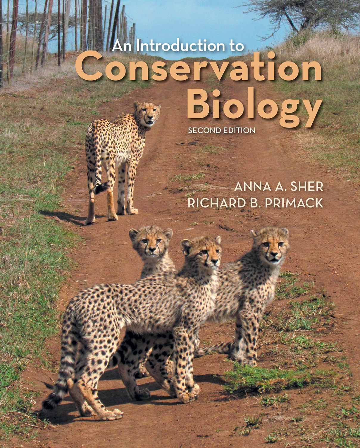 An Introduction to Conservation Biology 2e Instructor Resources