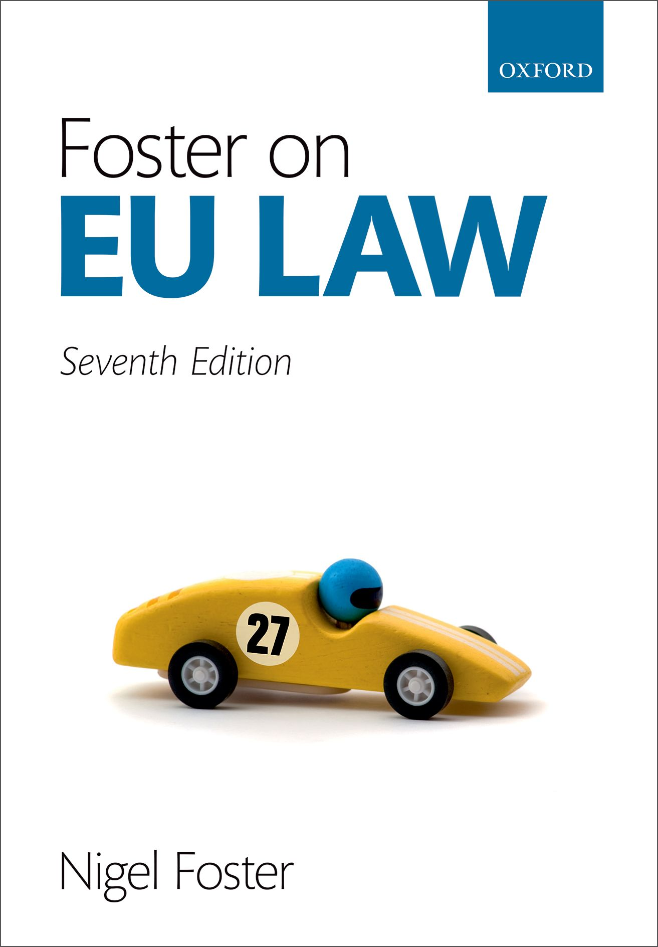 Foster on EU Law 7e Student Resources