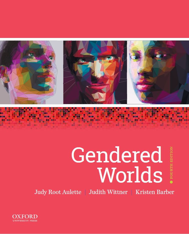 Gendered Worlds 4e Instructor Resources
