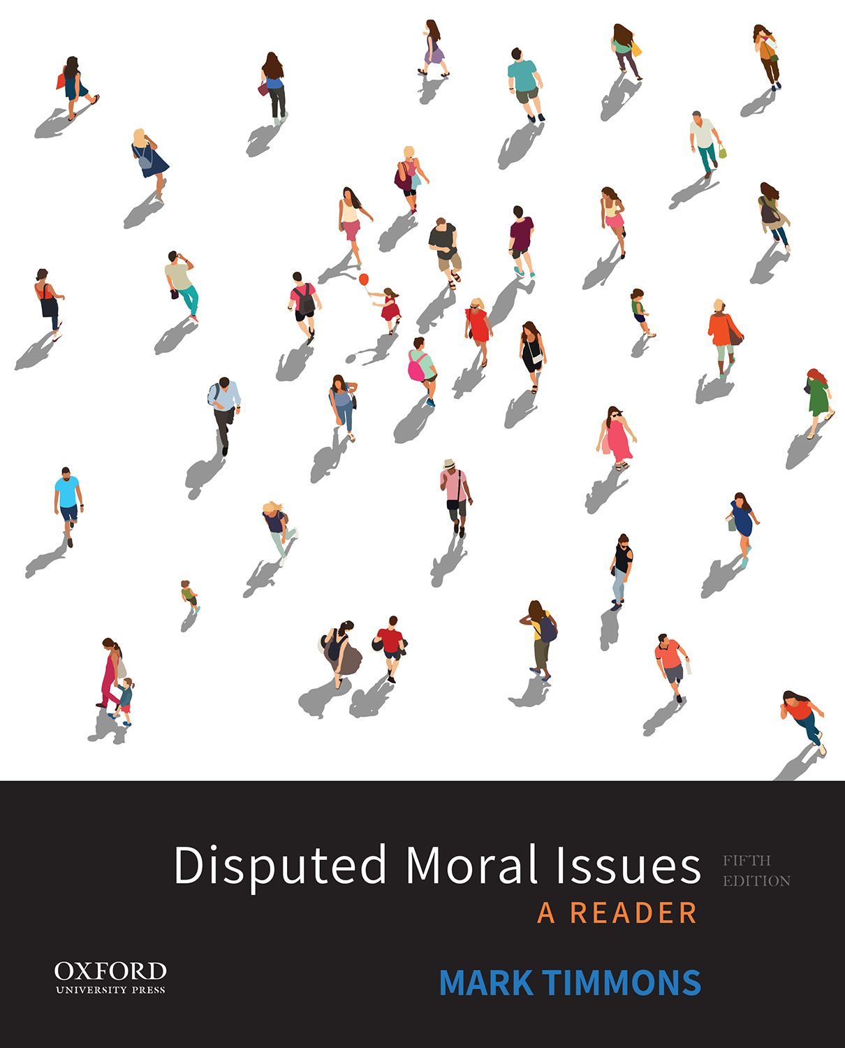 Disputed Moral Issues 5e