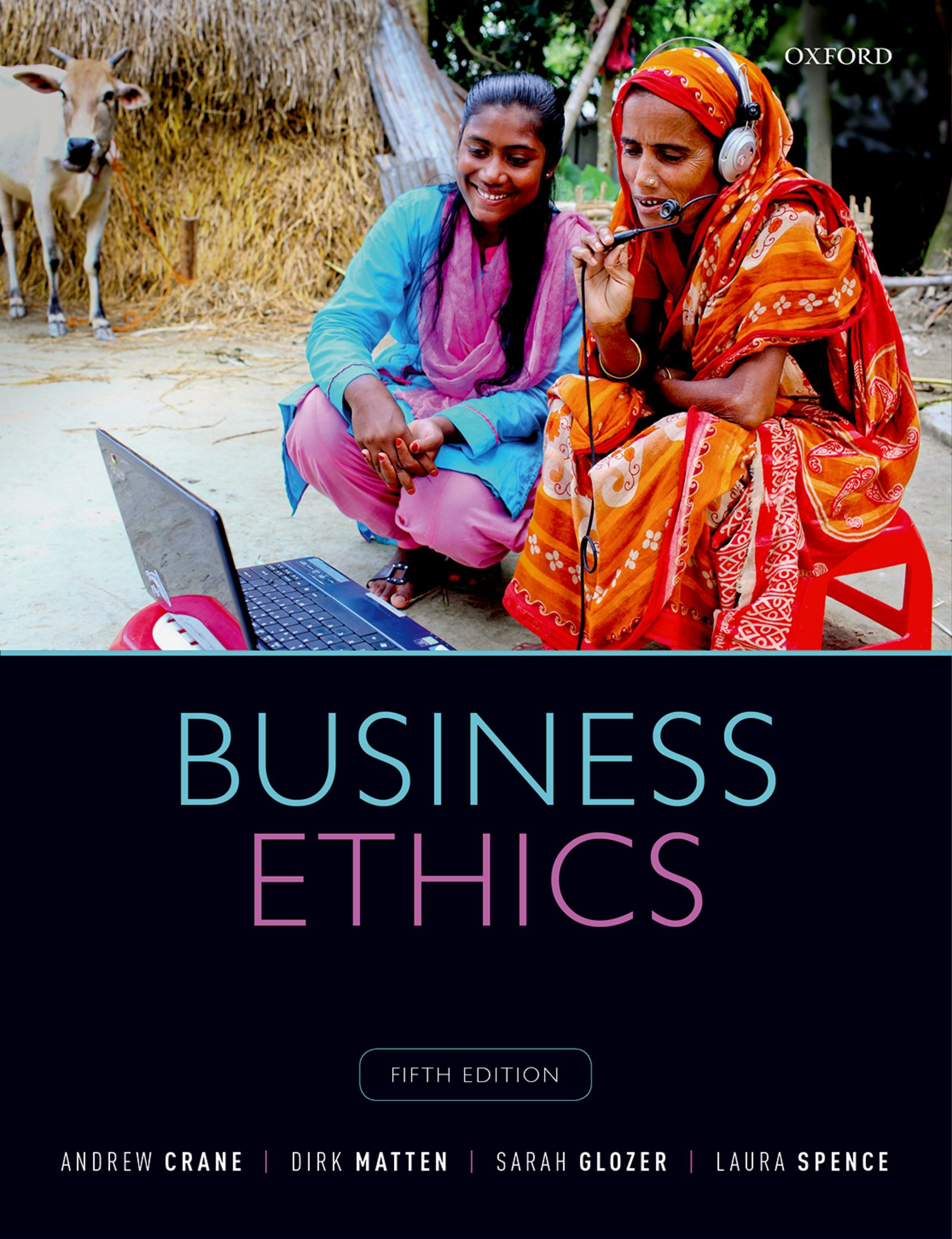 Business Ethics 5e Instructor Resources