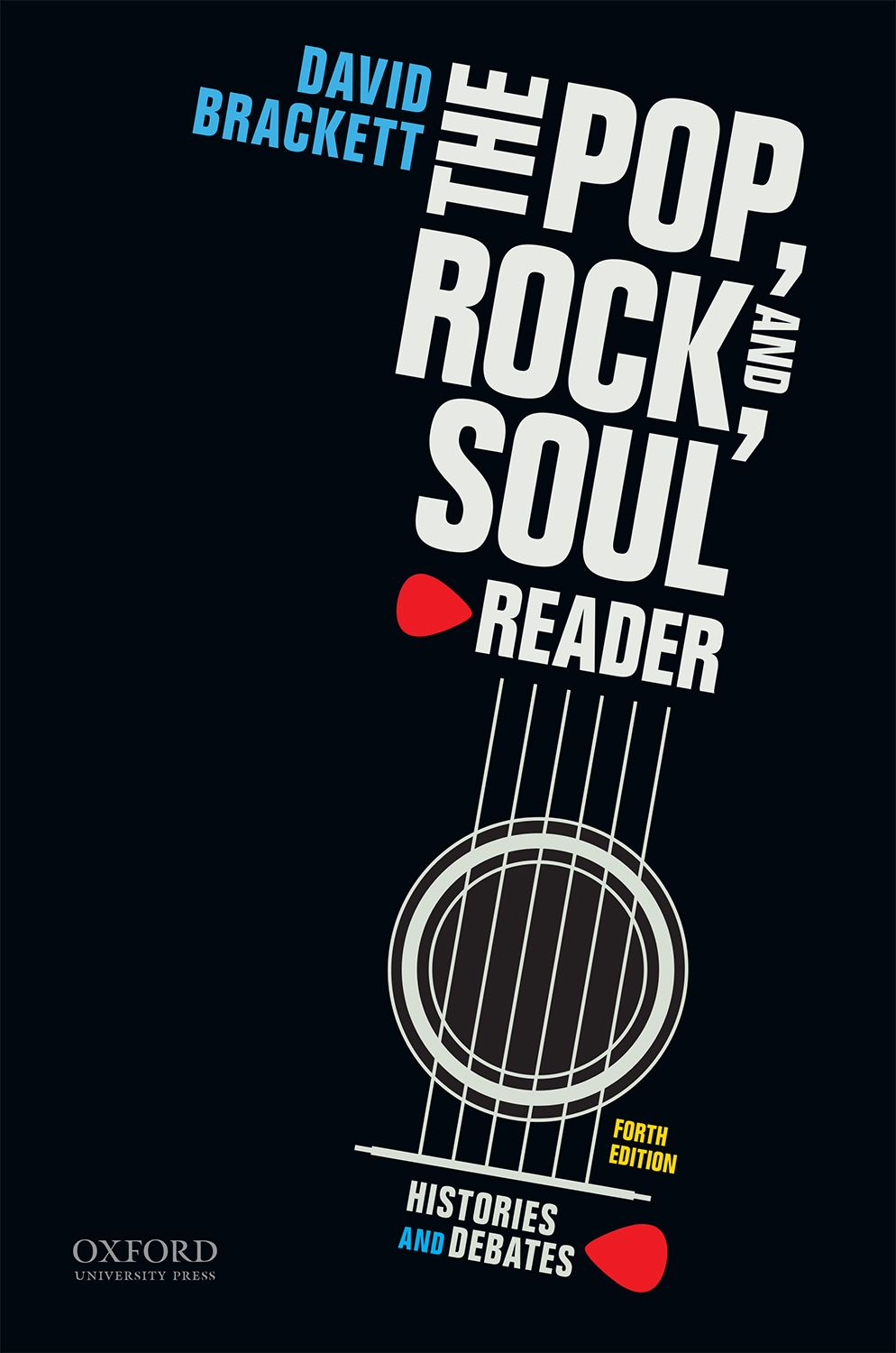 The Pop, Rock, and Soul Reader 4e